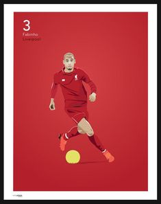 and poster sizes available. Illustration By Liverpool Champions, Fc Liverpool, Liverpool Football Club, Football Art, College Football, Liverpool Wallpapers, This Is Anfield, Poster Sizes, European Soccer