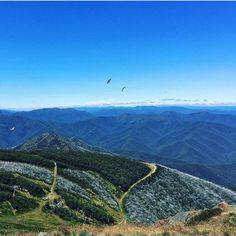 Escape To The Victorian High Country, VIC