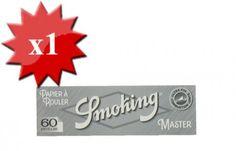 Papier à rouler Smoking Master x 1