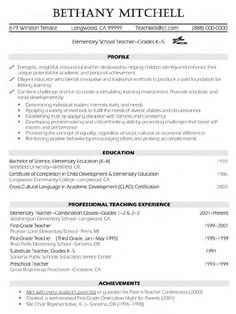 Latest Resume Format Resume Builder  Free Resume Builder  Livecareer  Professional  It Recruiter Resume Pdf with Fire Fighter Resume Elementary Teacher Resume Examples  Elementary Teacher Resume Examples We  Provide As Reference To Make Correct Resume With No Experience Pdf