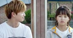 Who Are You - School 2015 Cap 8