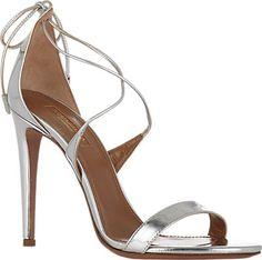 Aquazzura Linda Sandals - Heels - Barneys.com