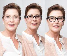 6 estilos de anteojos ópticos » Moda » Revista Paula