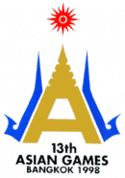 The 13th Asian Games were held from December 6 to December 20, 1998 in Bangkok, Thailand. This was the first time that Thailand bid for the event after it shouldered the two postponed hosting rights in 1970 and 1978. The Official Emblem of the 13th Asian Games elements from Asia in general and Thailand in particular. It is based on the letter A, representing Asia and Athletes. The Maha Chedi, or pagoda shape, represents Thailand, in particular. The pinnacle of the Maha Chedi symbolises the…