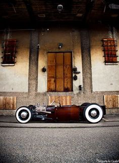 hot rod, muscle cars, rat rods and girls Us Cars, Sport Cars, Supercars, T Bucket, Roadster, Hot Rides, Street Rods, Kustom, Custom Cars