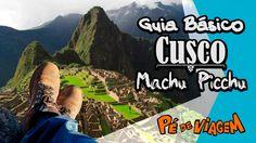 """E aí? Já pensou em viajar para uma das sete Maravilhas do mundo moderno? Aqui você verá um breve roteiro para conhecer a famosa """"Cidade Perdida dos Incas"""". Acompanhe o nosso roteiro de 4 dias.  Para saber mais acesse: http://pedeviagem.com.br/machu-picchu-guia-basico/  #peru #viagem #turismo  #cusco #natureza #trekking #trilha #inca #machupicchu #machupicchupueblo #aguascalientes"""