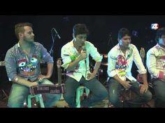 Diableros Jujeños en vivo - Musica en el Pasillo - YouTube