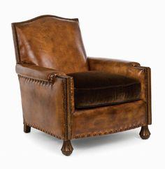 Woodmoore Chair