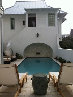 Private Homes Vacation Rental - VRBO 452336 - 0 BR Rosemary Beach Cottage in FL, Perfect for Couples or Small Families
