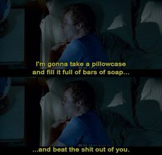 step brothers -we went to theater to see this while I was preggo...literally almost peed my pants laughing.