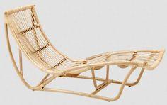 Sika Design Originals Rattanliege Michelangelo kaufen im borono Online Shop