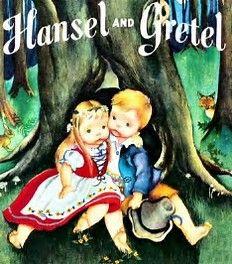 hansel and gretel short story pdf