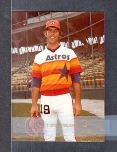 Craig Cacek - Astros