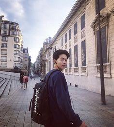 joo hyuk material❤ my type Nam Joo Hyuk Smile, Kim Joo Hyuk, Nam Joo Hyuk Cute, Jong Hyuk, Lee Jong Suk, Nam Joo Hyuk Wallpaper, Nam Joo Hyuk Lockscreen, Park Bogum, Joon Hyung