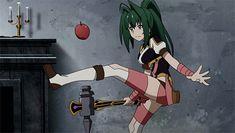 Chaika - The Coffin Princess | Anime Worth Watching