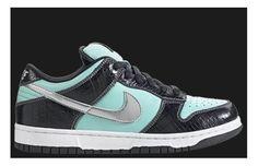 "3. Diamond x Nike SB Dunk Low ""Tiffany"" - The 100 Best Nike SBs of All Time | Complex"