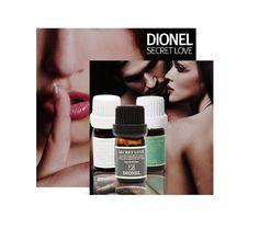 DIONEL Secret Love Feminine Perfume Natural Aroma Fragrance Scent 1 Bottle 5ml #DIONELSecretLoveFemininePerfumeAromaScent