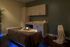 1000 images about massage rooms we love on pinterest for 8 the salon charlotte nc