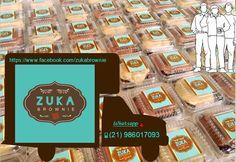 HUMMMMMMMM: O melhor Brownie do Rio #zukabrownie#tu...