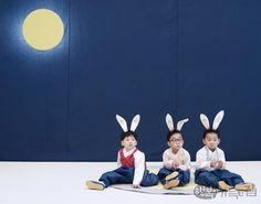 #Songtriplets For Happydesignhouse Korea Magazine CR ::  Happydesignhouse