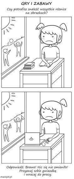 #humor #smutek #dzieciństwo #zabawa #komiks #komiksy #polska #poland