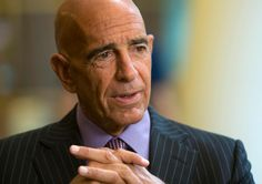 Former Billionaire Thomas Barrack Forms Super PAC Backing Donald Trump - Forbes