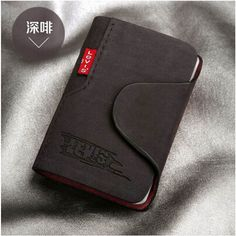 New 2015 women/men genuine leather famous designer brand business bank credit Card holder bag case membership card bag/wallet #clothing,#shoes,#jewelry,#women,#men,#hats,#watches,#belts,#fashion,#style