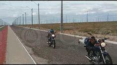 Motoqueiros morrem depois de racha em Petrolina em Pernambuco; veja vídeo chocante: ift.tt/2lhLlTy