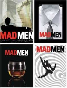 #Mad #Men: Season #One   glorious, involving, terrific drama; best tv in years   http://amzn.to/IcNbsy