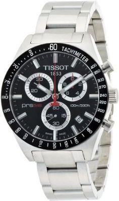 Tissot PRS 516 Wrist Watch for Men for sale online Best Watches For Men, Luxury Watches For Men, Cool Watches, Men's Watches, Wrist Watches, Fashion Watches, Men's Fashion, Tissot Prs 516, Le Locle