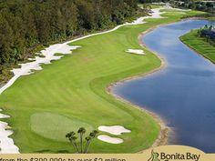 TwinEagles golf course Naples, FL