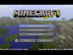 Minecraft #1 - górnictwo