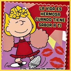 La vida es hermosa cuando tiene sabor a Ti Lisa Simpson, Spanish, Free Downloads, Spain
