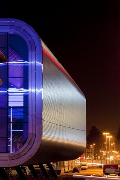 elicium rai expo - amsterdam - benthem crouwel - 2011