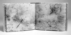Handmade Books Artists   CBBAG The Art of the Book '98 - Artists' Books