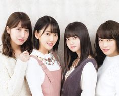 乃木坂46の板⊿ — 46pic: Nogizaka46 - Nikkei Entertainment Idol...