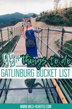 There are so many things to do in Gatlinburg to keep everyone busy. In fact, her.-- There are so many things to do in Gatlinburg to keep everyone busy. In fact, here are 95 things to do in Gatlinburg, Tennessee! guide to gatlinburg Visit Tennessee, Tennessee Vacation, Nashville Tennessee, Pigeon Forge Tennessee, Gatlinburg Tennessee Cabins, Gatlinburg Vacation, Mountain Vacations, Cades Cove, To Infinity And Beyond