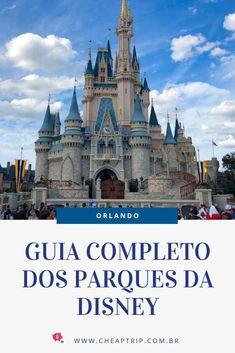 Disney Parks Orlando: Complete Guide go HERE - América do Norte - Disney Disney Parks Orlando, Disney Park Secrets, Disneyland Secrets, Disneyland Paris, Disney World Food, Walt Disney World, Disney Disney, Disney Resorts, Disney Vacations