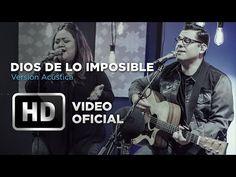 "Tu Eres Rey - Barak Feat. Christine D'Clario | ""Video Oficial"" | Radical Live - YouTube"