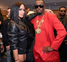 Police Called To Cassie's Home Due To Explosive Argument With Diddy - http://urbangyal.com/police-called-cassies-home-due-explosive-argument-diddy/