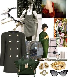 """""""The Key of Preppy"""" by gregory-joseph on Polyvore"""