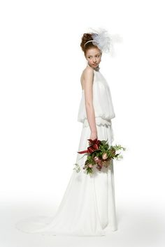 ギンザ クチュール ナオコ(Ginza Couture Naoco) お洋服みたいなクチュールナオコ得意のウェディングドレス