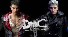 DmC: Sons of Sparda