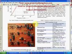 Design and development of low-cost EOG acquisition circuit for HMI appli...