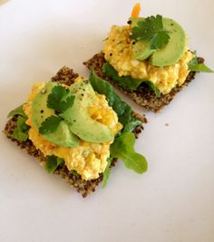 The hugely underrated curried egg (and a curried egg recipe). | The Holistic Ingredient
