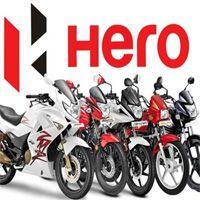 Hero Recruitment 2019 Various Executive Posts Apply Online