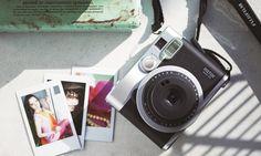 Fujifilm Introduces the instax mini 90 NEO CLASSIC