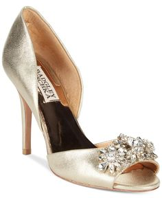 37299113c99 Bridal Shoes and Evening Shoes - Macy s