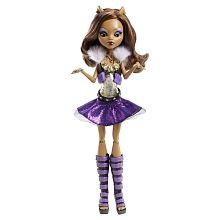 Monster High - Ghouls Alive! - Clawdeen Wolf Doll