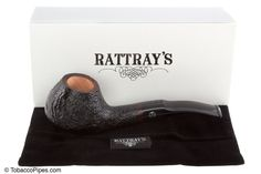 TobaccoPipes.com - Rattray's Old Gowrie 4 Tobacco Pipe, $107.20 (http://www.tobaccopipes.com/rattrays-old-gowrie-4-tobacco-pipe/)